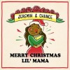 New Mixtape: Chance the Rapper & Jeremih 'Merry Christmas Lil Mama' (LISTEN)