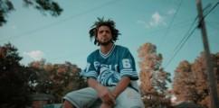 J.Cole Drops