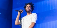 Is J.Cole Gearing Up To Release A New Album?