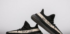 How To Cop The Black/White Yeezy Boost 350 v2 Dropping On 12/17