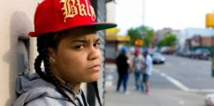 WATCH: Young M.A