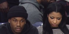 Is It A Wrap For Nicki Minaj & Meek Mill?