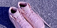 "WISHLIST: Just Don x Air Jordan 2 ""Pink"" [ PHOTOS ]"