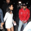 YIKES: Judge Orders Chris Brown To Stay Away From Ex-Girlfriend Karrueche Tran