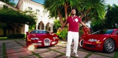 WATCH:  Gucci Mane  x Nicki Minaj 'Make Love' (NEW VIDEO)