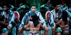 WATCH: Trey Songz - Animal (Official Music Video)