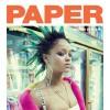Rihanna x PAPER Magazine March 2017 Issue
