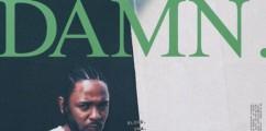 WATCH: Kendrick Lamar 'DNA.'
