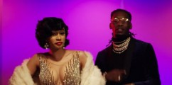 WATCH: Cardi B x Offset 'Lick'  (Official Video)