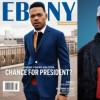 Chance The Rapper For EBONY Magazine's June 2017 Issue