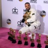 Drake Wins Big At The 2017 Billboard Music Awards