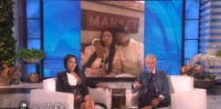 ICYMI: @NickiMinaj Talks Nas Rumors + More On The Ellen DeGeneres Show (WATCH)