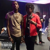 LISTEN: Sahbabii Ft. Young Thug 'Pull Up Wit Ah Stick' Remix
