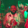 WATCH: DJ Khaled x Rihanna x Bryson Tiller 'Wild Thoughts'