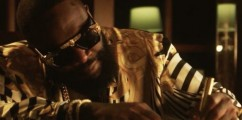 ICYMI: Rick Ross 'Idols Become Rivals'  (New Video)