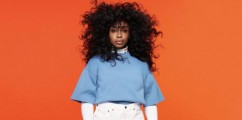CLAP FOR HER: Sza's 'CTRL' Lands At NO. 3 Spot On Billboard 200