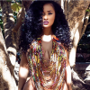 New Music: Tammy Rivera Wife Of Waka Flocka Releases A Hot Track  'All These Kisses ' (LISTEN)