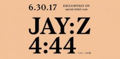 Jay Z Announces New Album '4:44' Set To Arrive This Month