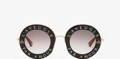 These GUCCI Sunnies Will Make You Fall In Love