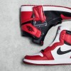 DOPE or NOPE: Air Jordan 1 Homage To Home Banned x Chicago Sample