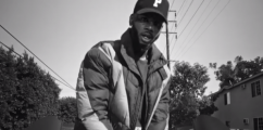 NEW VIDEO: Bryson Tiller 'Self-Made'