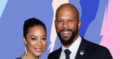 BAE WATCH: Common Is Officially Off The Market