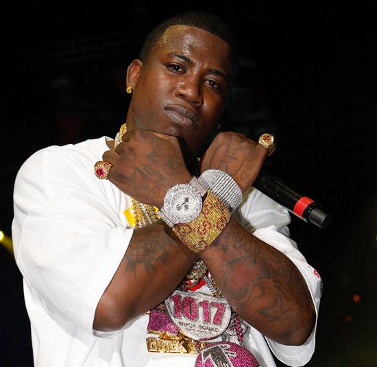 "Gucci Mane Set To Release New Mixtape ""I'm Up""   Addicted2Candi"