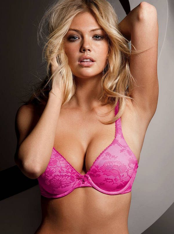 Remarkable, very Kate upton victoria secret correctly