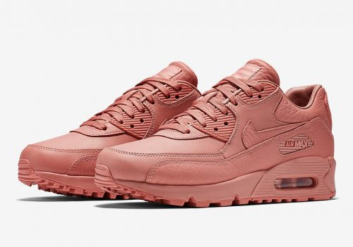 SneakHER Goals: NIKELAB AIR MAX 90 PINNACLE IN ROSE PINK