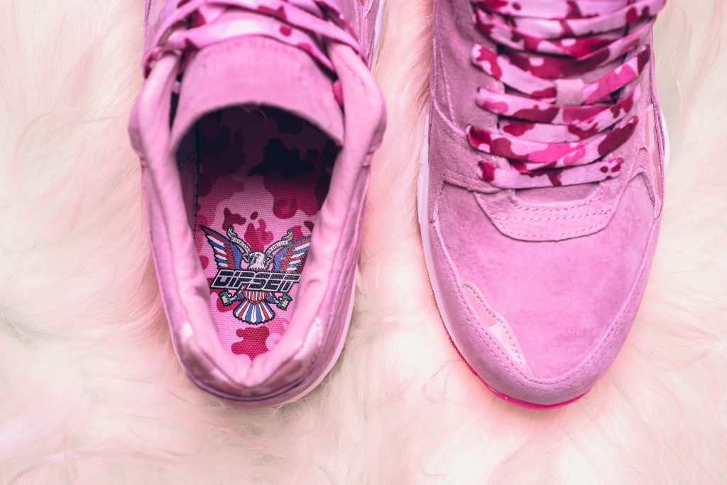 "Cam ron x Reebok Ventilator Supreme ""Fleebok 2"" Drops On 11 28 Cyber ... 43774808d"