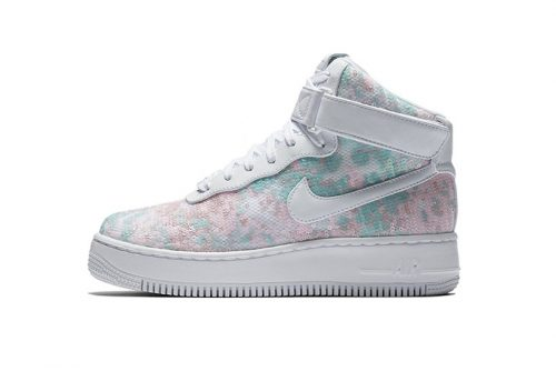 1a38e15d06 SneakHER Goals  The Nike Air Force 1 x Sequins Is Pure Dopeness