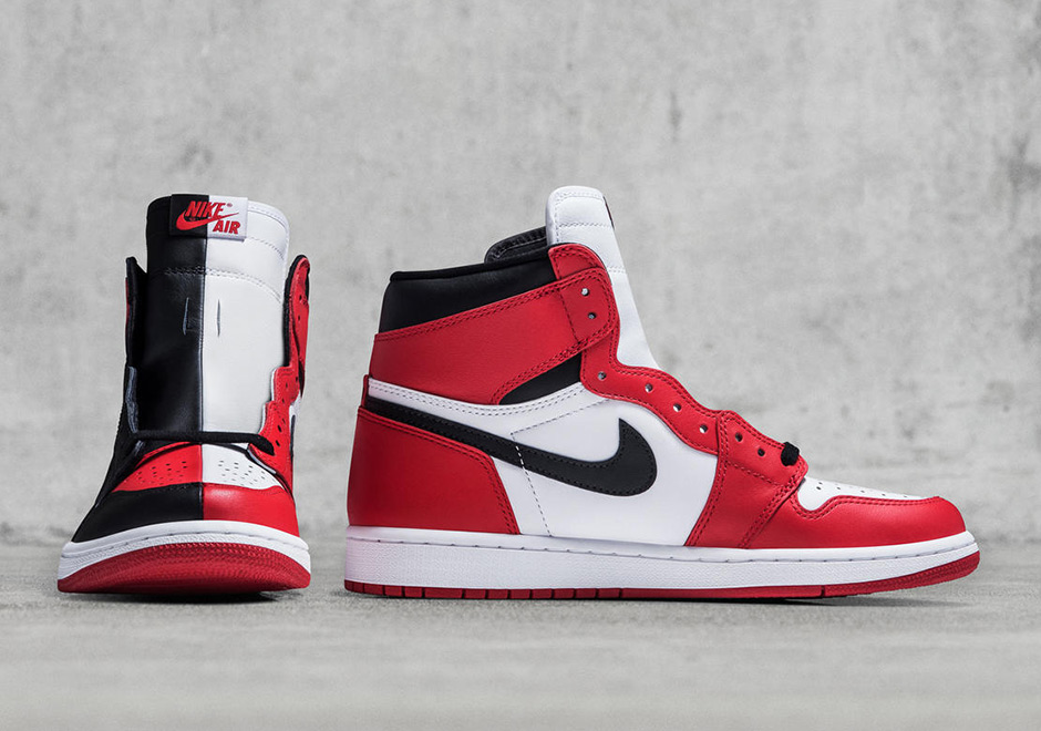 """cheap for discount 70d7e d7627 The Air Jordan 1 Retro High OG """"Homage To Home"""" is listed as a sample and a  release has yet to be confirmed."""